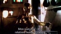 Star Wars Episode 4 - La Guerre Des Etoiles - VOST