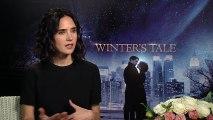 Un Amour d'Hiver - Interview Jennifer Connelly VO