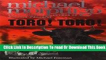 [Download] Toro! Toro! Kindle Free