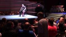 Jim Cornette Q&A w/ Bill Apter & David Fuller - NWA Parade of Champions 2K16