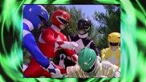 Tokusatsu in review: Mighty Morphin Power Rangers Season 1 (2/3)
