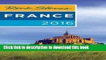 [Popular] Books Rick Steves France 2016 Full Online