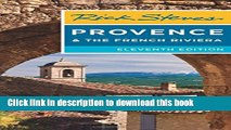 [Popular] Books Rick Steves Provence   the French Riviera Free Download