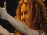 Shakira - Estoy aqui (Fijacion Oral Tour)