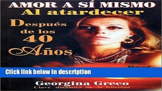 Download Amor A SA­ Mismo DespuA c s de los 40 aA±os Self