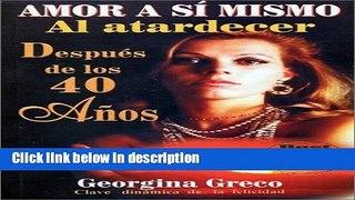 Download Amor A SA Mismo DespuA c s de los 40 aA±os Self