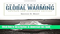 [Popular] The Discovery of Global Warming: Revised and Expanded Edition Hardcover Free