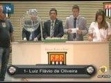 Confira o vídeo do sorteio ocorrido na Federação Paulista de Futebol