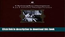[Download] Les Liaisons Dangereuses Kindle Free