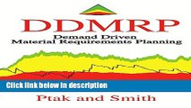 PDF] Demand Driven Material Requirements Planning (DDMRP