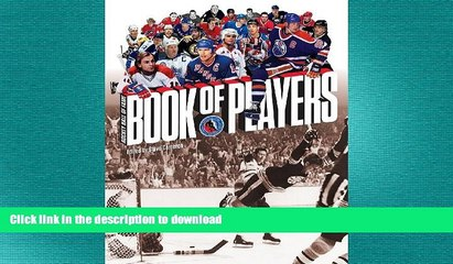 read hockey hall of fame book of players book online