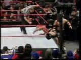 John Cena vs Kurt Angle(First Blood Match at RAW 2006)