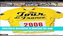 [PDF] The 2006 Tour de France: Triumph and Turmoil for Floyd Landis Full Online