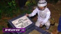 Daus Mini Dkk Ziarah Ke Makam Alm. Hendrik Ceper - Intens 12 Agustus 2016