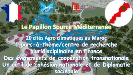 COP22 cop 22 Alliance mondiale des zones arides EL4DEV