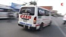 Série d'explosions en Thaïlande : 4 morts et des dizaines de blessés