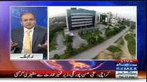 This is Dictorial Behaviour Not Democratic Nadim Malik Bashes Out Pemra On the Ban Of Dr Shahid Masood