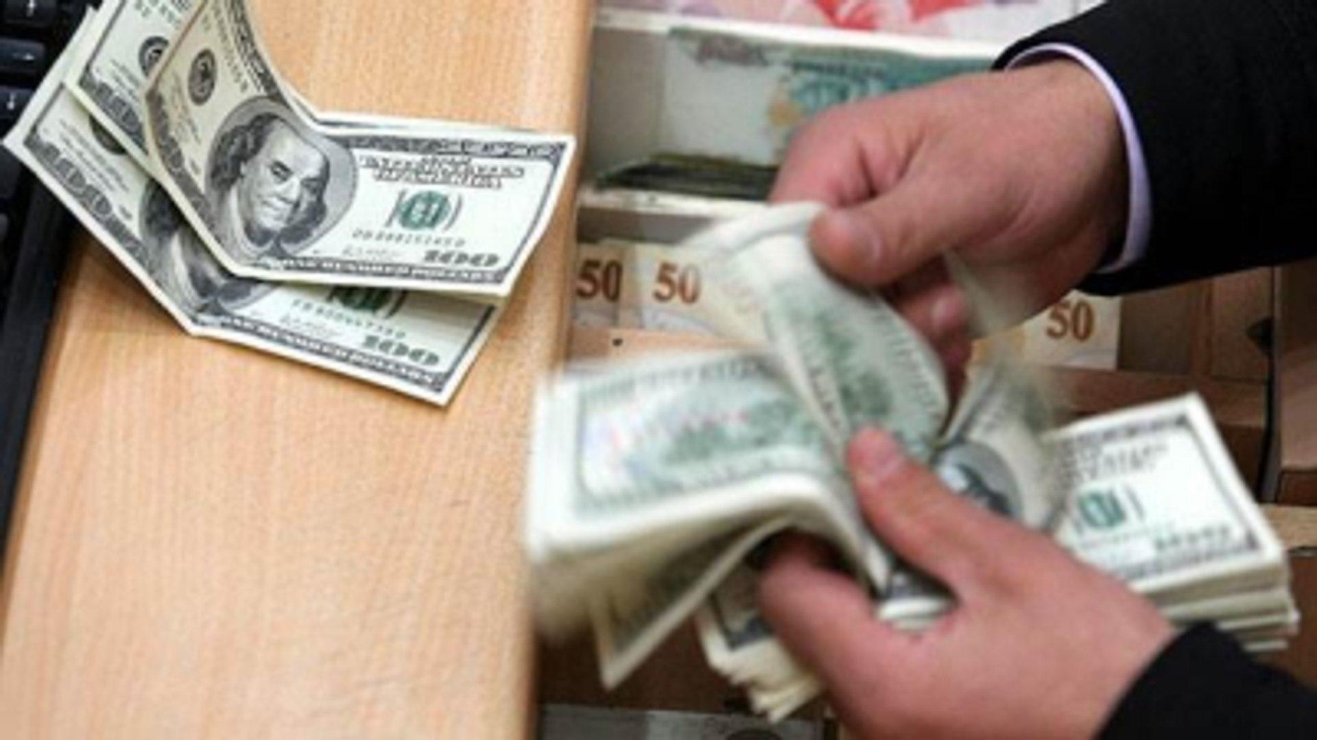 Dolarda Aşağı Yön Sürüyor /(Dolar Ne Kadar Oldu?)