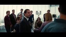 Scène de retrouvailles entre cooper et murph - Interstellar (2014)