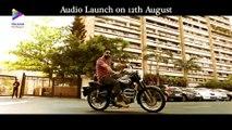 Janatha Garage Audio Launch Teaser-Jr NTR- Mohanlal-Samantha-Nithya Menen-Trendviralvideos