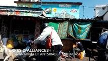 Une petite histoire du francais sur la grande île Madagascar