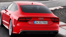 2016 Audi RS7: Top Speed Bahnstorming in New York  ! - Ignition Ep. 80