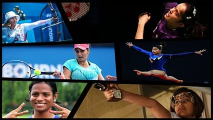 Indian Superwomen