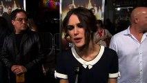 The Ryan Initiative - Interview Kiera Knightley (2) VO