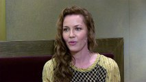 3 Days to Kill - Interview Connie Nielsen VO