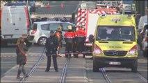 Bruxelles: 120 fausses alertes à la bombe depuis les attentats