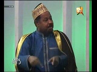 Vidéo : Débat houleux entre Ahmed Khalifa Niass et Oustaz Mouhamadou Lamine N'diaye