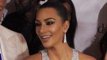 Kim Kardashian : son secret pour être bien dans son corps
