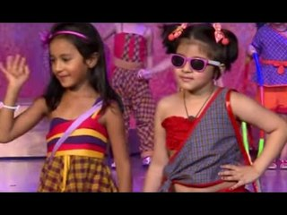 Fashion Extravaganza By The Graduating Students Of B D Somani Fashion Institute | Part 12
