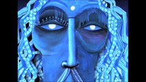 Dos mitos de la luna - Jaime Sabines