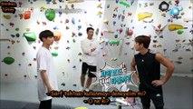 Flowerboy Bromance (Shinhwa Minwoo & BTS Jungkook) 3. Bölüm (Türkçe Altyazılı)
