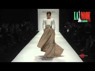 FTL MODA New York Fashion Week SS 2015,designer Giada Cuti | La Mode Fashion Tube