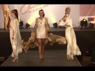WLCI College Of Fashion - Designer Of Tomorrow | Part 14