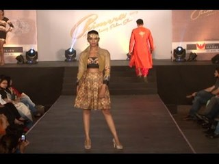WLCI College Of Fashion - Designer Of Tomorrow | Part 16