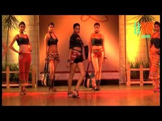 Part- 3 Resort silhouettes 2014 BD Somani Fashion Institute Passing out Graduate