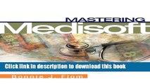 [PDF] Mastering Medisoft Free Online