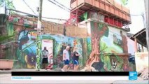 Rio Olympics: 'Slum tourism' spreads in favelas during Olympic Games