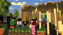 MINECRAFT MULTI MOD POCKET EDITION HUNGER GAMES XBOX SURVIVAL MOD SPOTLIGHT STORY MOD EPISODE 1 #5