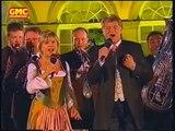 - Auf den Spuren von Ernst Mosch -  Ernst Hutter  &  Egerländer Musikanten