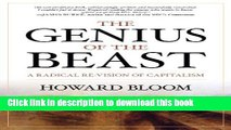 [Popular] The Genius of the Beast: A Radical Re-Vision of Capitalism Hardcover Collection