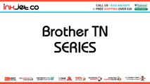 Brother TN SERIES Laser Toners