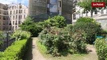 Les jardins secrets de Paris #5 Le jardin de la maison de Balzac