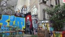 Chasseurs de street-art à Paris