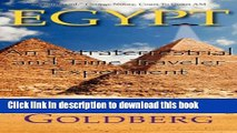 [Download] Egypt: An Extraterrestrial and Time Traveler Experiment Paperback Free