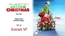 Mission : Noël - Les aventures de la famille Noël VF - Ext 1