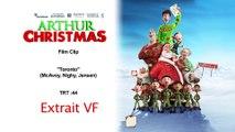 Mission : Noël - Les aventures de la famille Noël VF - Ext 3